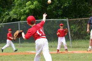 Baseball Moments