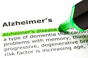 Alzheimer's A to Z